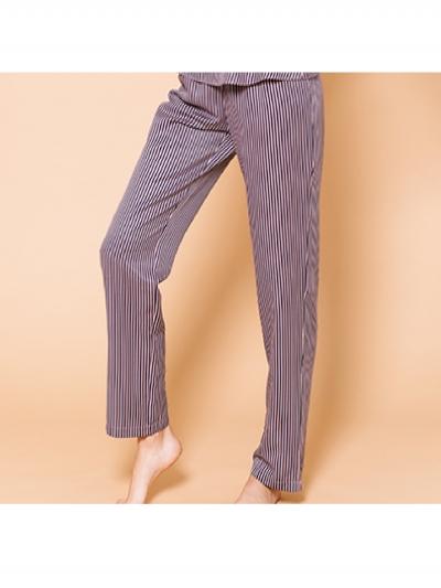 Брюки пижамные MILAVITSA 8533